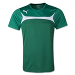 PUMA Training Jersey (Green)