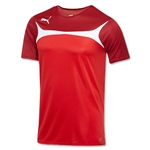 PUMA Training Jersey (Red)
