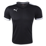 PUMA Pitch Jersey (Blk/Wht)
