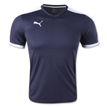PUMA Pitch Jersey (Navy/White)