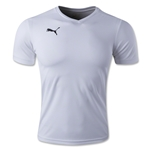 PUMA Pitch Jersey (White)