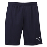 PUMA Pitch Short (Navy/White)