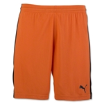PUMA Pitch Short (Org/Blk)