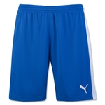 PUMA Pitch Short (Roy/Wht)