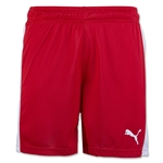 PUMA Pitch Short (Sc/Wh)