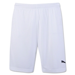 PUMA Pitch Short (White)