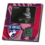 FC Dallas Picture Frame