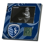 Sporting Kansas City Picture Frame