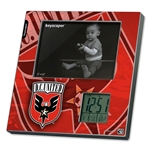 DC United Picture Frame