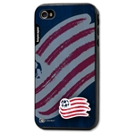 New England Revolution iPhone 4/4s Bumper Case (Center Logo)