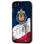 Chivas USA iPhone 5/5S Rugged Case (Center Logo)