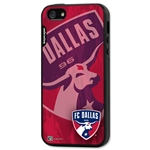 FC Dallas iPhone 5/5s Rugged Case (Corner Logo)