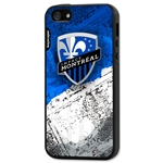 Montreal Impact iPhone 5/5S Rugged Case (Center Logo)
