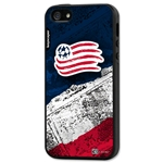 New England Revolution iPhone 5/5S Rugged Case (Center Logo)