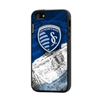 Sporting Kansas City iPhone 5/5S Rugged Case (Center Logo)