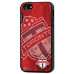Toronto FC iPhone 5/5S Rugged Case (Center Logo)