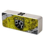 Columbus Crew Bluetooth Speaker (Center Logo)