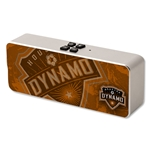 Houston Dynamo Bluetooth Speaker (Corner Logo)