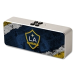 LA Galaxy Bluetooth Speaker (Center Logo)