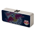 New York Red Bulls Bluetooth Speaker (Corner Logo)