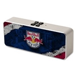 New York Red Bulls Bluetooth Speaker (Center Logo)