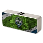Seattle Sounders Bluetooth Speaker (Center Logo)