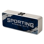 Sporting Kansas City Bluetooth Speaker (Corner Logo)