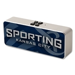 Sporting Kansas City Bluetooth Speaker (Center Logo)