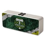 Portland Timbers Bluetooth Speaker (Center Logo)
