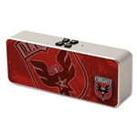 DC United Bluetooth Speaker (Center Logo)