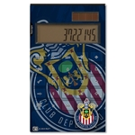 Chivas USA Desktop Calculator (Center Logo)