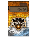 Houston Dynamo Desktop Calculator (Center Logo)