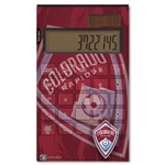 Colorado Rapids Desktop Calculator (Corner Logo)