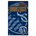 Sporting Kansas City Desktop Calculator (Corner Logo)