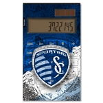 Sporting Kansas City Desktop Calculator (Center Logo)