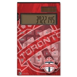 Toronto FC Desktop Calculator (Corner Logo)
