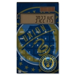 Philadelphia Union Desktop Calculator (Corner Logo)
