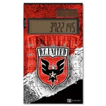 DC United Desktop Calculator (Center Logo)