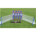 Soccer Wall T-Man Set (youth)