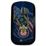 Chivas USA Wireless Mouse (Corner Logo)
