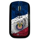 Chivas USA Wireless Mouse (Center Logo)