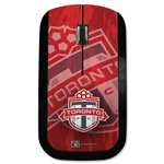 Toronto FC Wireless Mouse (Corner Logo)
