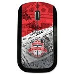 Toronto FC Wireless Mouse (Center Logo)
