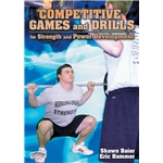 Competitive Games and Drills for Strength and Power DVD