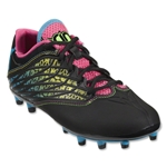 Brine Empress Women's Cleat (Black/Blue)