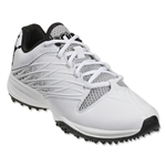 Brine Empress TF Women's Turf Shoe (White/Black)