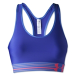 Under Armour Heatgear Alpha Bra (Iris)