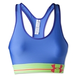 Under Armour Heatgear Alpha Bra (Royal)