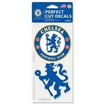 Chelsea 4x4 Decal Set