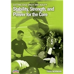 Cutting Edge Speed and Agility Stability, Strength and Power for the Core DVD